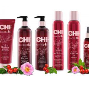 CHI Rose Hip Oil
